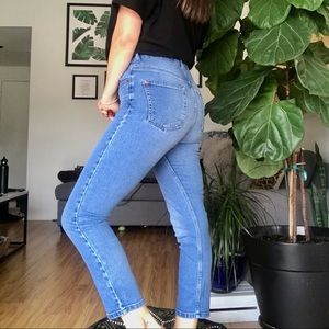 Urban Outfitters BDG Girlfriend Jeans